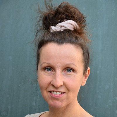 Mandy Gundlach