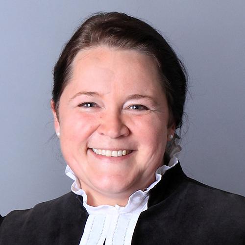 Rosemarie Kremmer